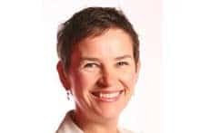 Mary Creagh, Labour MP for Wakefield, has been elected as the EAC's chair