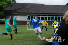 waste world cup 2016